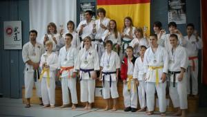 Jugend - Karate und Kendo - Bushido Siegen e.V.