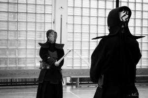 Kendo Kurs für Jugend und Erwachsene