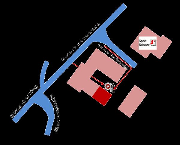 Trainingsort-Karate-Bushido-Siegen
